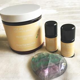 ISUN Alive & Ageless Skincare, Wildcrafted Aromatherapy